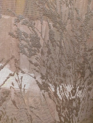 Fabrics for day curtains - Lace curtains